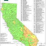 Soil Surveys | Nrcs California   California Soil Map