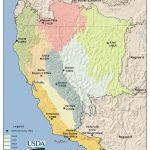 Soils | Nrcs California   California Soil Map