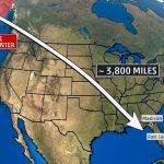 Something Shocking Happened In Florida After The Alaska Earthquake   Florida Earthquake Map