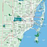 South Beach Miami Map   Map Of South Beach Miami (Florida   Usa)   Map Of South Beach Miami Florida