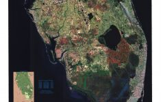 South Florida Satellite Image Map | Maps | Pinterest | Cypress Swamp – Map Of Florida Showing The Everglades
