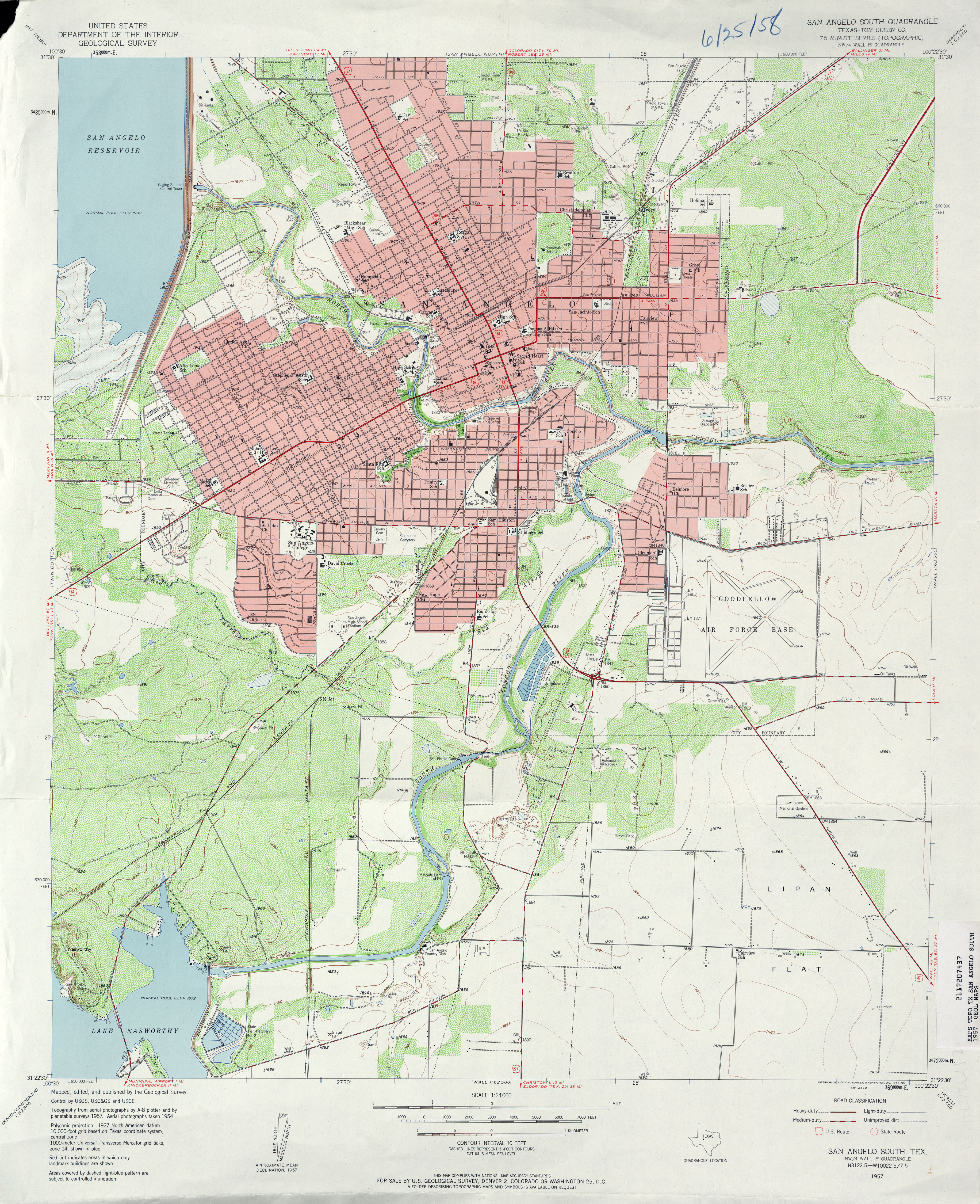 South Texas City Map And Travel Information   Download Free South - Selma Texas Map