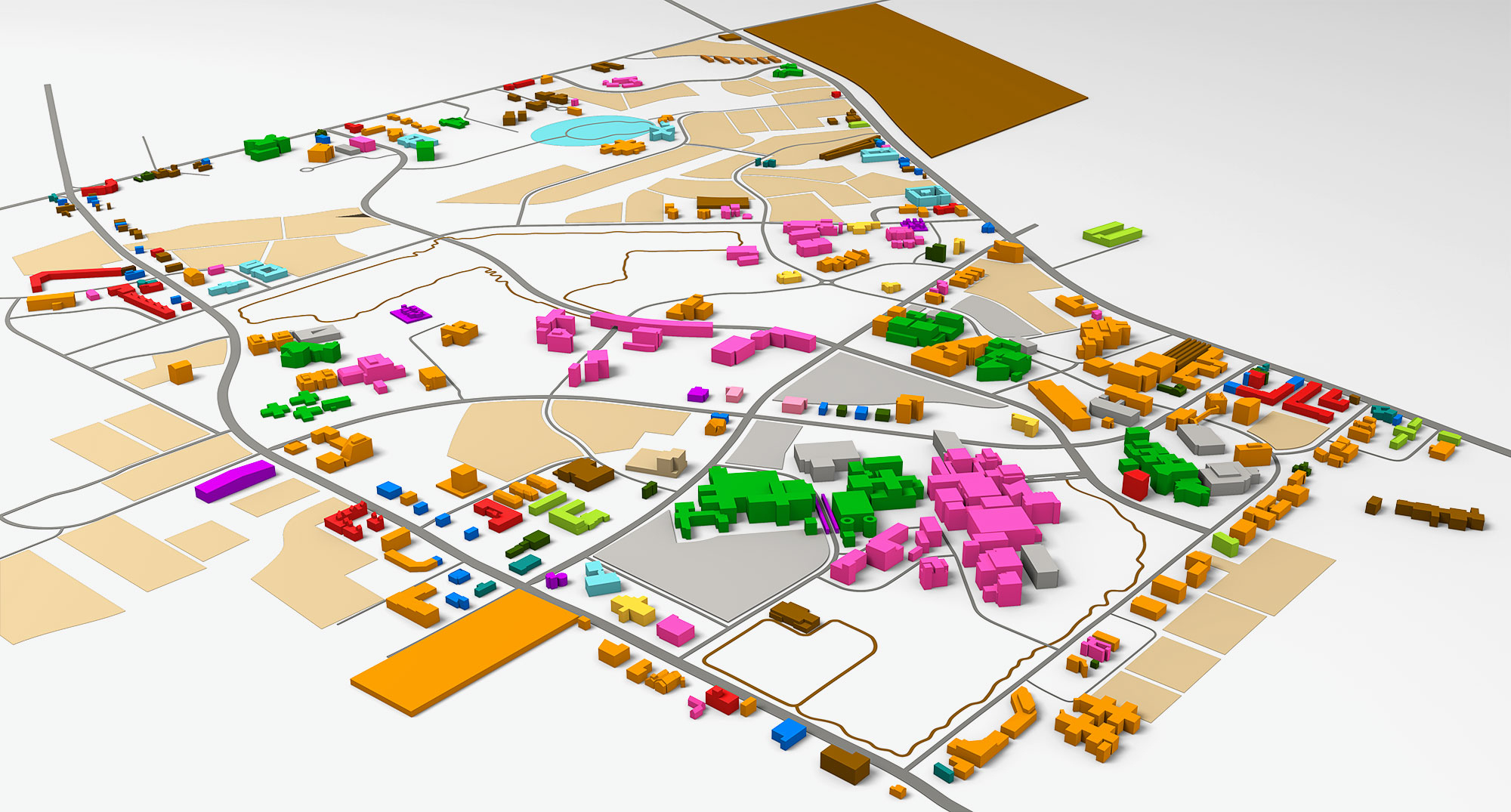 South Texas Medical Center Map   Pixelnate - Texas Medical Center Map