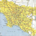 Southern Ca Map At Map California Show Map Of Southern California – Detailed Map Of Southern California