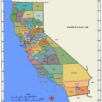 Southern California Indian Casinos Map   Funner California Map