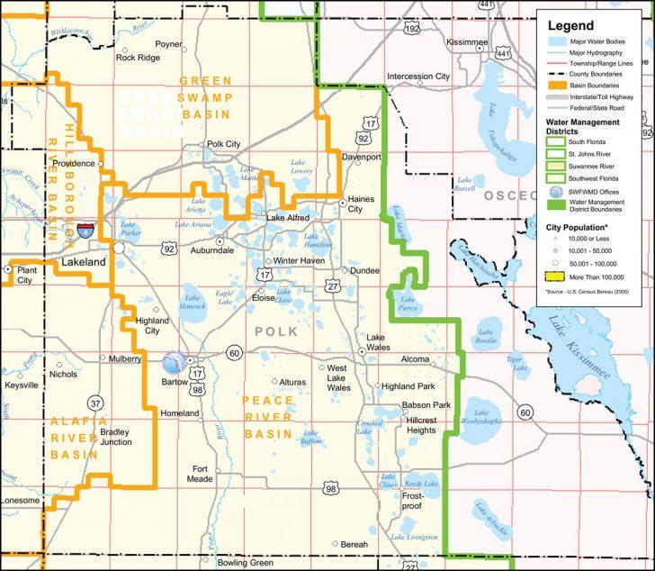 Davenport Florida Map
