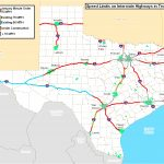 Speed Limits On Interstate Highways In Texas [4200X3519] : Mapporn   Map Of I 40 In Texas
