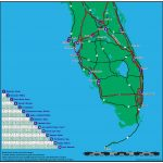 Spring Training Online: Complete Guide To Spring Training 2012   Florida Spring Training Map