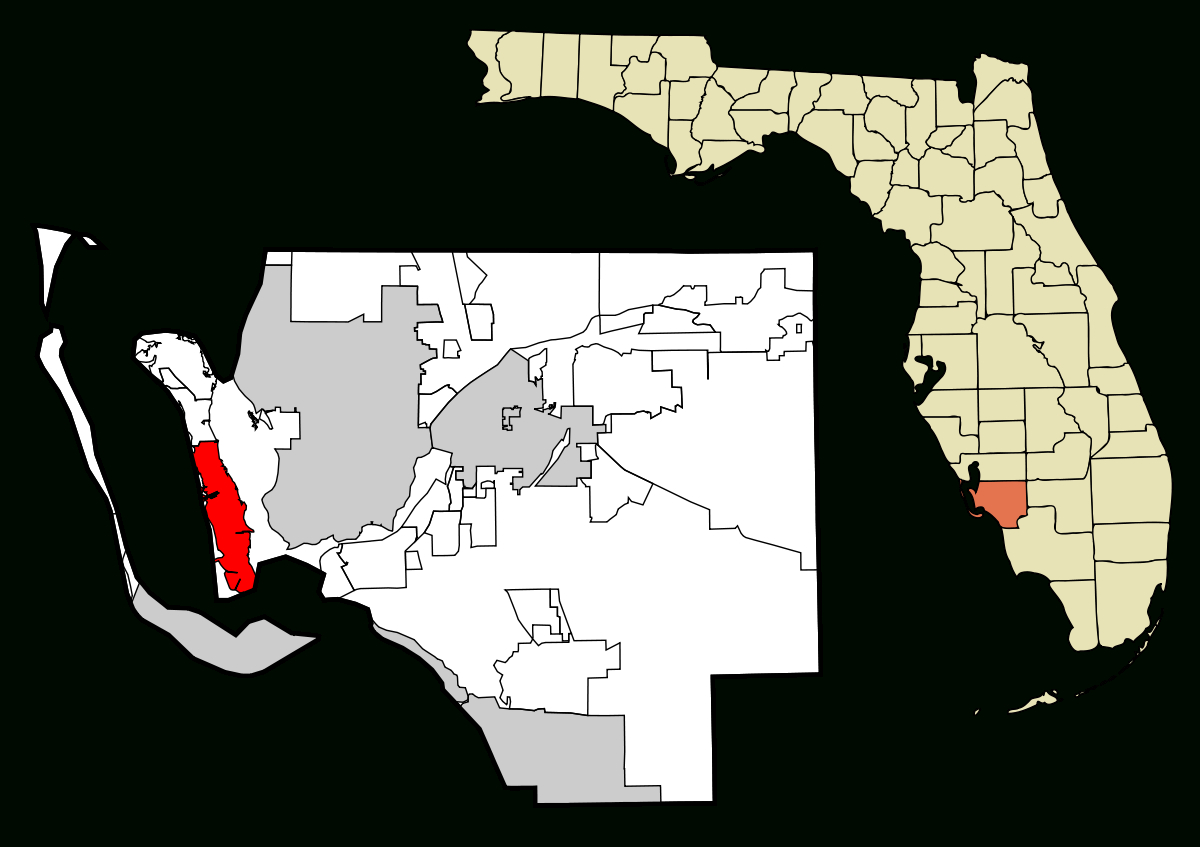 St. James City, Florida - Wikipedia - St James Florida Map