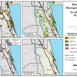 St Johns Florida Map   St Johns Florida Map