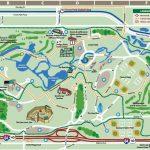 St. Louis Forest Park Map   Forest Park St Louis Map Printable