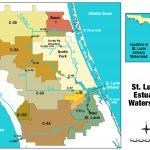 St. Lucie River   Wikipedia   Street Map Of Stuart Florida