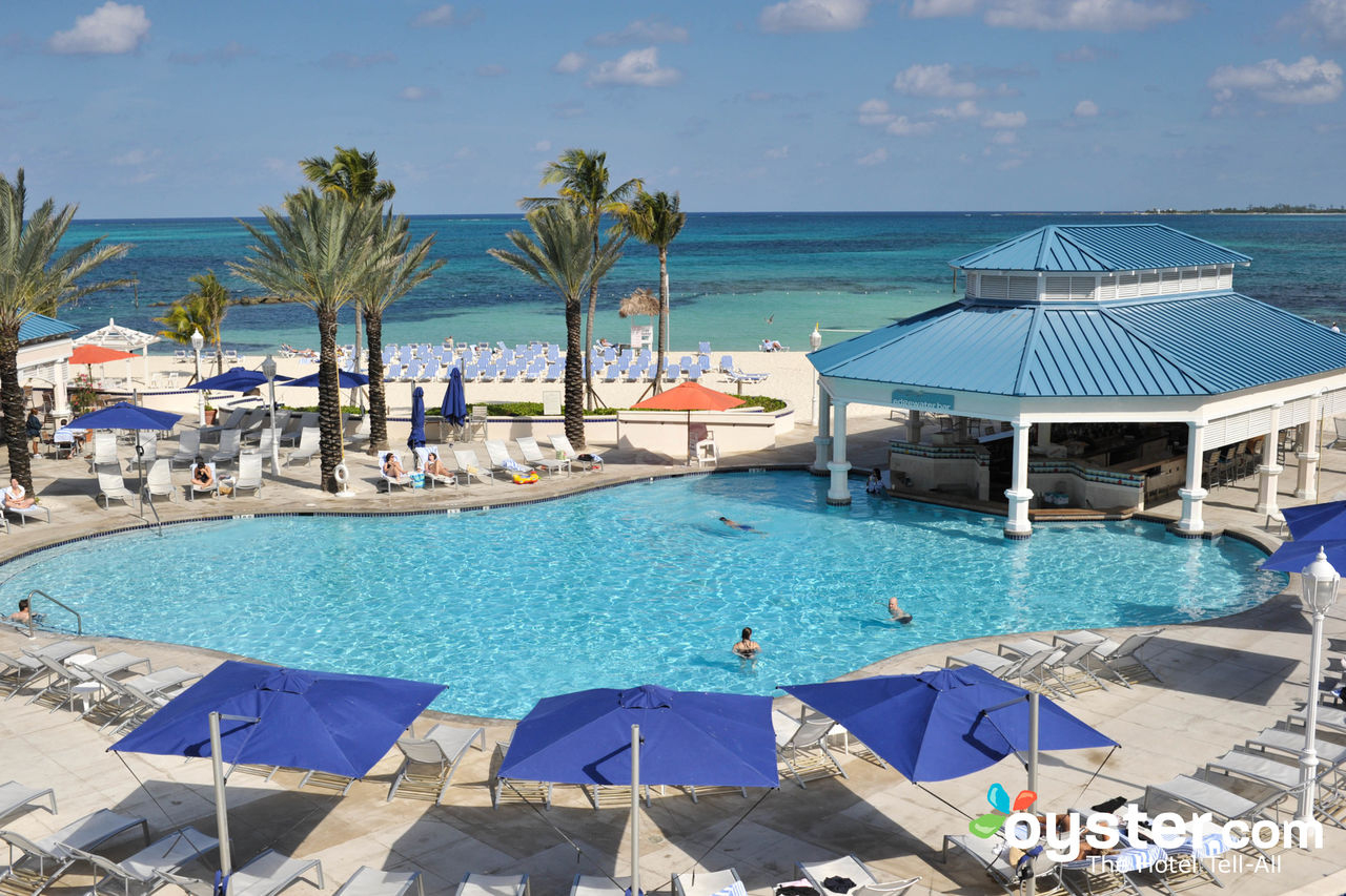 Starwood Hotels In The Bahamas | Oyster Hotel Reviews - Starwood Hotels Florida Map