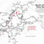 States Of Immersion   A Florida Cave Diving Adventure: Ginnie   Florida Cave Diving Map