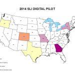 Status Maps   Usda Loan Map California
