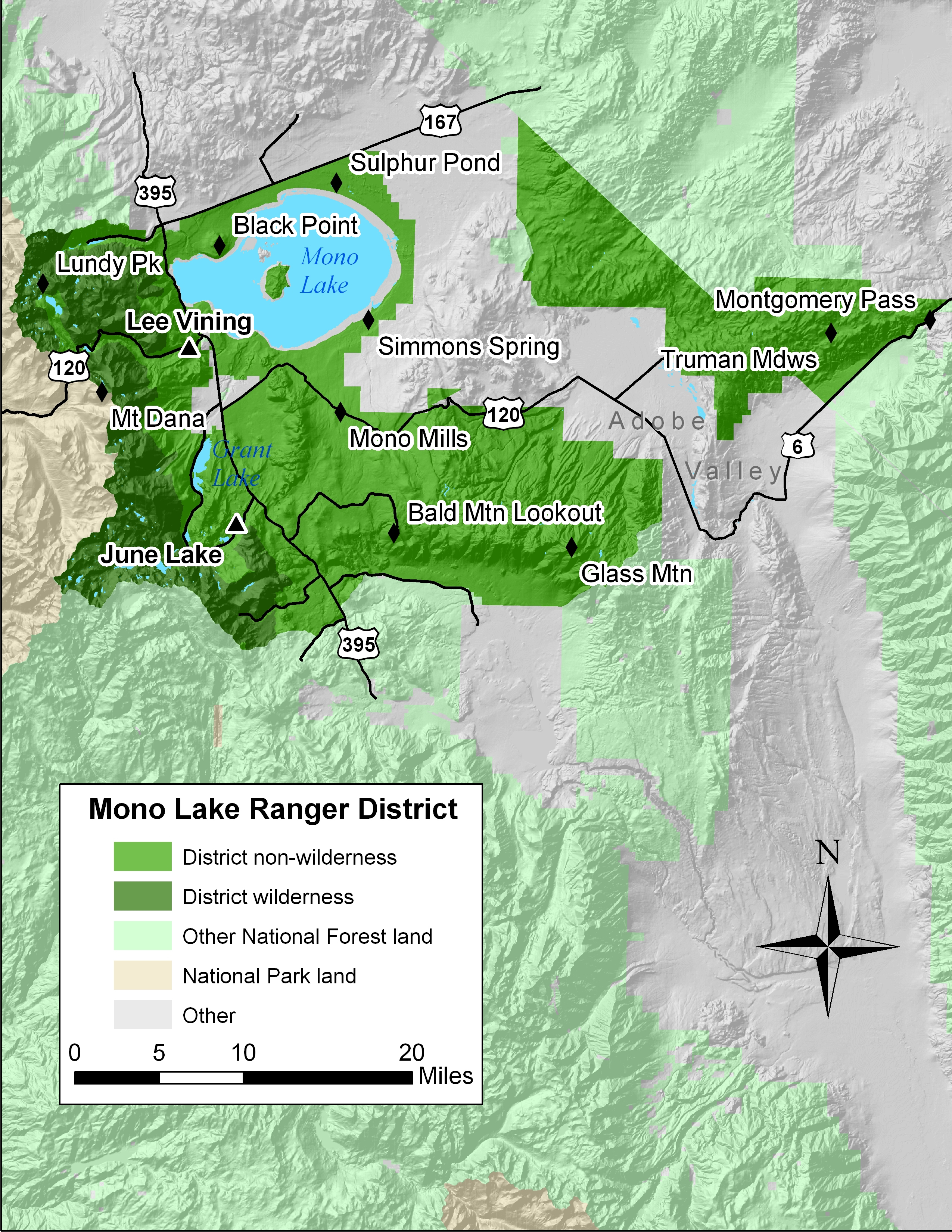 Stelprdb Map High-Quality Silver Lake California Map - Klipy - Silver Lake California Map