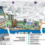 Tampa Convention Center   Visit Tampa Bay   Tampa Florida Airport Hotels Map