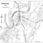 Tennessee Maps   Perry Castañeda Map Collection   Ut Library Online   Printable Map Of Chattanooga
