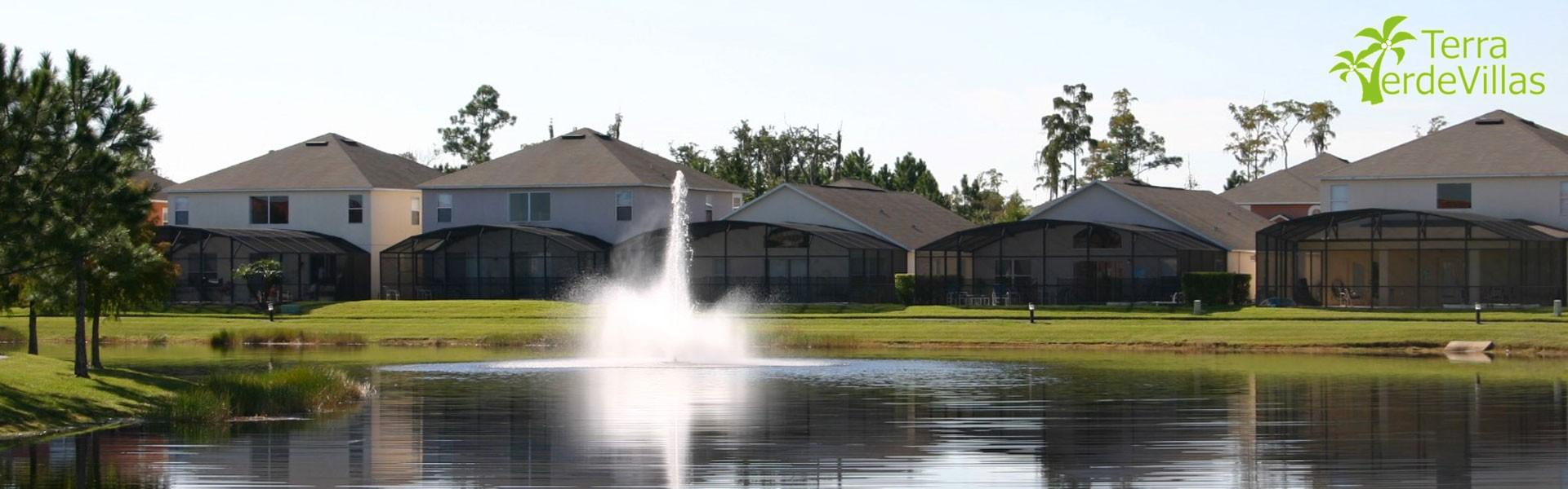 Terra Verde Resort   Villas   Disney   Orlando   Florida - Terra Verde Florida Map