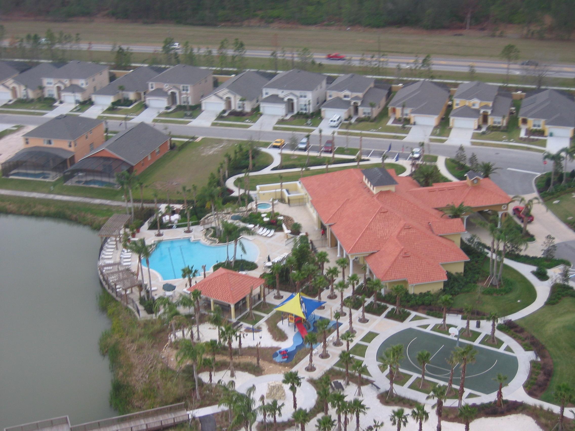 Terra Verde - Terra Verde Florida Map