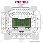 Texas A&m Football Gameday   12Thman   University Of Texas Football Stadium Map