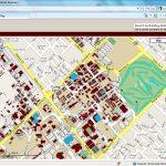 Texas A&m Map | Business Ideas 2013   Texas A&m Parking Lot Map