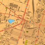 Texas City Maps   Perry Castañeda Map Collection   Ut Library Online   Alvin Texas Map