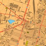 Texas City Maps   Perry Castañeda Map Collection   Ut Library Online   Google Maps Killeen Texas