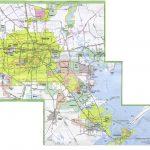 Texas City Maps   Perry Castañeda Map Collection   Ut Library Online   Google Maps Pasadena Texas