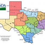 Texas Contacts | Usda Rural Development   Usda Map Texas