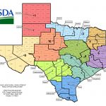 Texas Contacts | Usda Rural Development   Usda Rural Development Map Texas