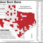 Texas County Burn Ban Map   Business Ideas 2013   Burn Ban Map Of Texas