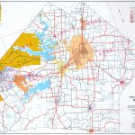 Texas County Highway Maps Browse   Perry Castañeda Map Collection   Google Maps Texas Counties