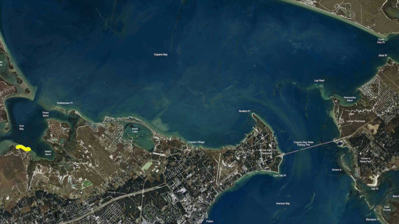Texas Fishing Tips Kayak & Wade Fishing Report September 8 2016 With - Texas Wade Fishing Maps