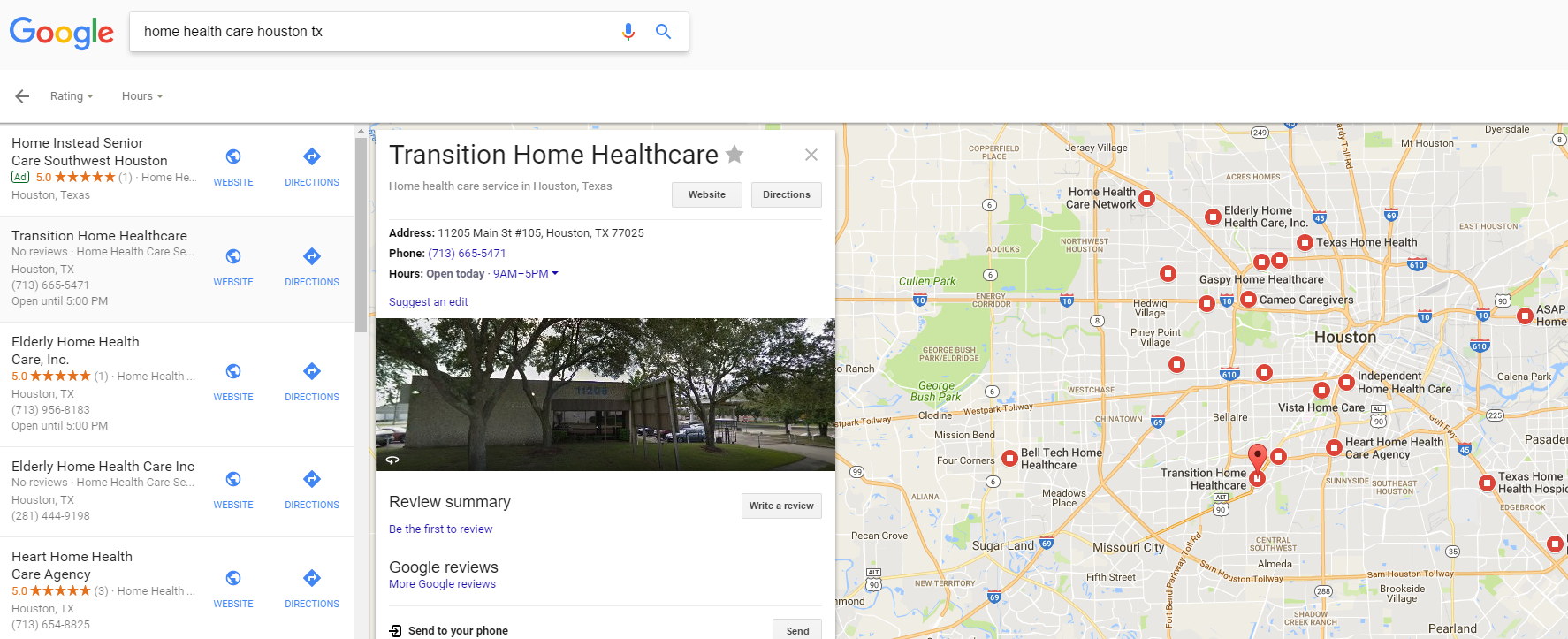 Texas Google Maps And Travel Information | Download Free Texas - Houston Texas Google Maps