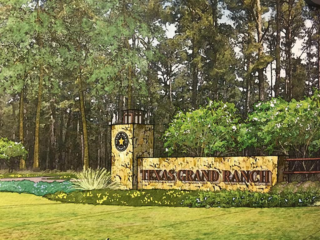 Texas-Grand-Ranch - Rvision Homes - Texas Grand Ranch Map