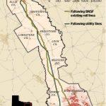 Texas Group Races For High Speed Rail   Wsj   High Speed Rail Texas Route Map