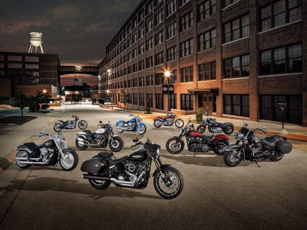 Texas Harley Davidson Dealers Map - Texas Harley Davidson Dealers Map