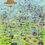 Texas Hill Country Invites San Antonio To Explore And Discover | The   Texas Hill Country Wineries Map