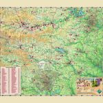 Texas Hill Wine And Vineyard Guide Map   Maps   Texas Hill Country Wineries Map