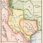 Texas Map Photos & Texas Map Images   Alamy   Republic Of Texas Map Overlay