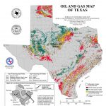 Texas Oil Map | Business Ideas 2013   Texas Oil Well Map