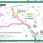 Texas Outdoors Hike Camp In Colorado Bend State Park Map   Touran   Texas State Parks Camping Map