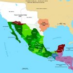 Texas Revolution History Texas War Of Independence Mexico   Texas Independence Map