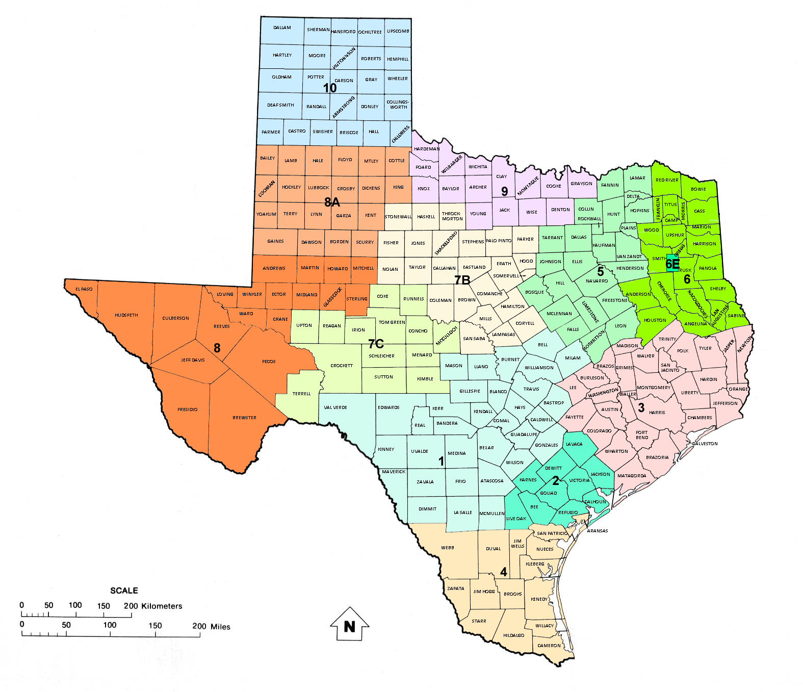 Texas Rrc Maps | Smoothoperators - Texas Rrc Gis Map