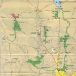 Texas State And National Park Maps   Perry Castañeda Map Collection   National Parks In Texas Map