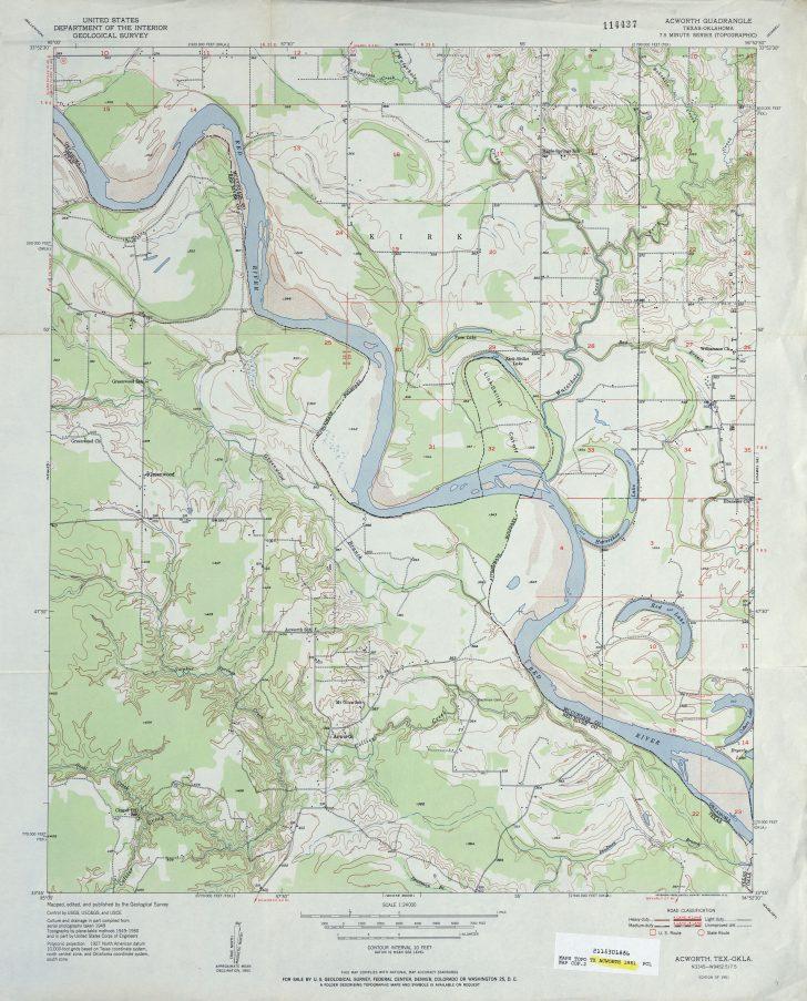 Jefferson County Texas Elevation Map