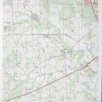 Texas Topographic Maps   Perry Castañeda Map Collection   Ut Library   Mabank Texas Map