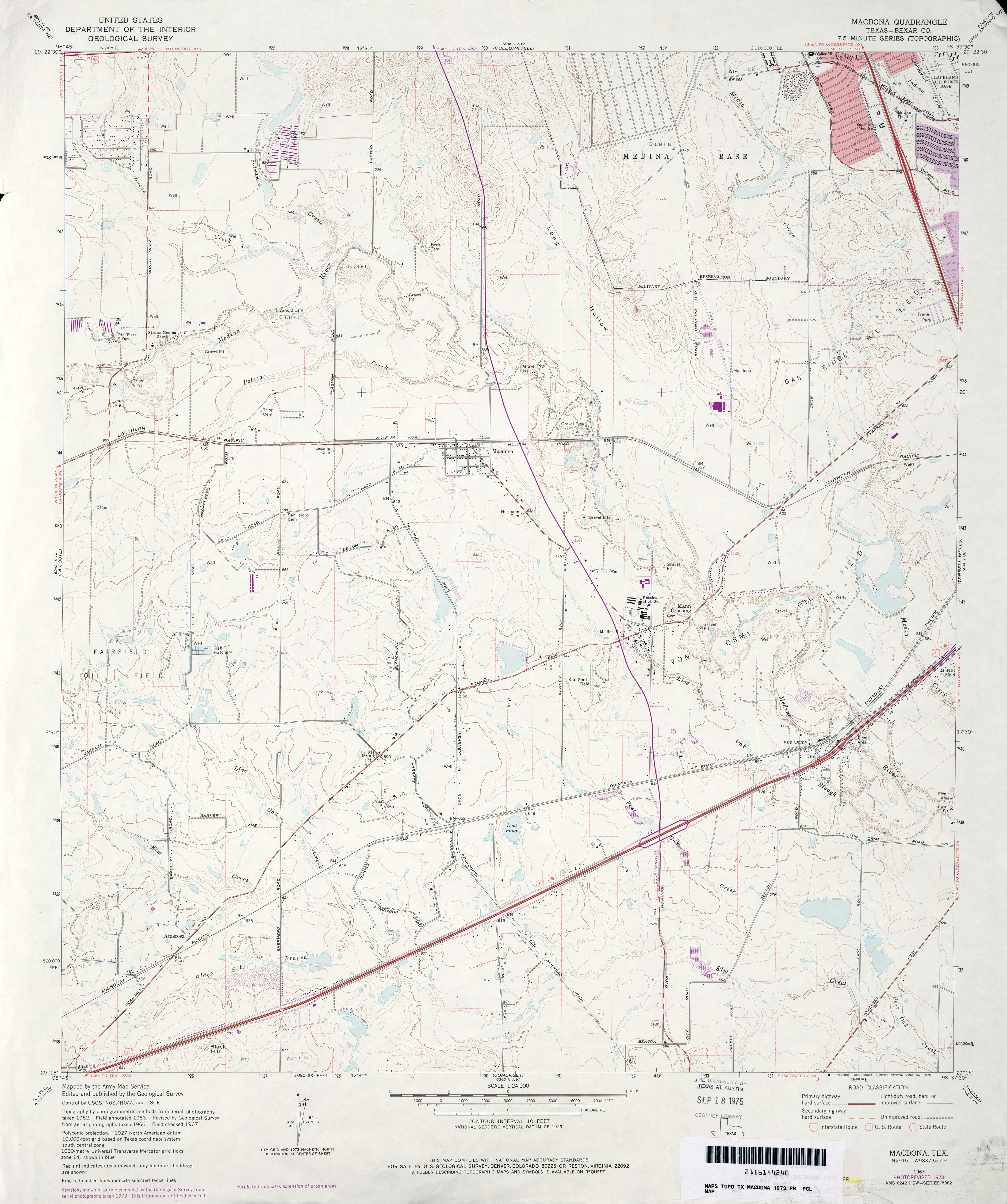 Texas Topographic Maps - Perry-Castañeda Map Collection - Ut Library - Reeves County Texas Plat Maps