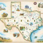 Texas (Xplorer Maps) Jigsaw Puzzle | Puzzlewarehouse   Texas Map Puzzle